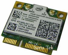 Intel Network 6235ANHMWWB Wireless WiFi Centrino Advanced-N 6235 Dual Band