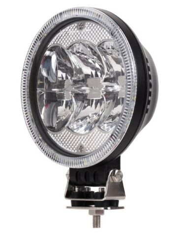 DEL Phares Land Rover complémentaire Phares Phares Lampes Lumière