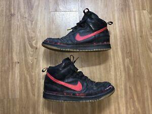 Nike Dunk High N7 Size 12 Authentic | eBay