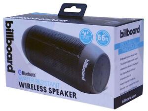 Details about Billboard BB9 Bluetooth Wireless Long Range Speaker