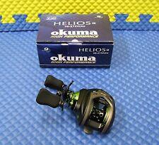 Okuma (HP) Helios Ext Light Wt Left Handed Low Profile Baitcast Reel HS-273VLXa