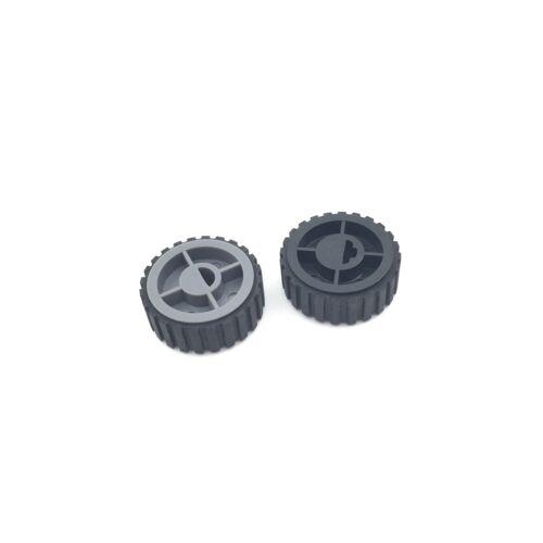 10PCS PICKUP FEED ROLLER LEXMARK 40X5451 E260 E360 E460 X264 X363 X463 X464 466