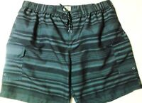 Jcpenny'smen's Foundry Lined Cargo Swim Shorts Retail $40