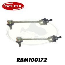 Suspension Stabilizer Bar Link Kit Front Delphi fits 02-05 Land Rover Freelander