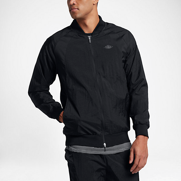 Nike Herren Flight Warm up JKT Jacket: : Sport