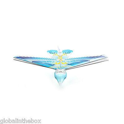 Aleteo RC Aeroplano 2.4G Control Remoto 2CH Pájaro Diseño RTF Avión Juguete