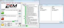 ECM TITANIUM 1.61 CON 18500 DRIVER+ FILE MAPPE (10GB) ORI E MOD REMAPPING