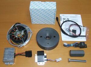 Triumph-Cornet-200-Vape-Powerdynamo-Lichtmaschine-Zuendung-786279900