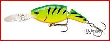 Rapala Jsr05 FT Jointed Sharp Firetiger Fishing Lure
