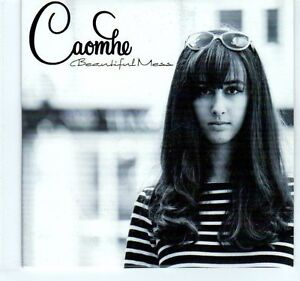 EA221-Caomhe-Beautiful-Mess-2013-DJ-CD