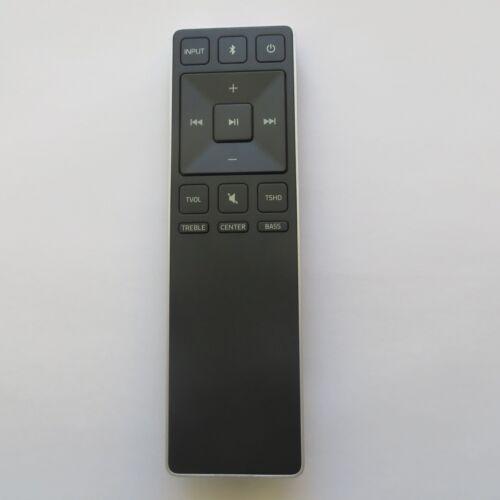 Brand New VIZIO XRS331-C Remote Control for various VIZIO Sound Bar Systems