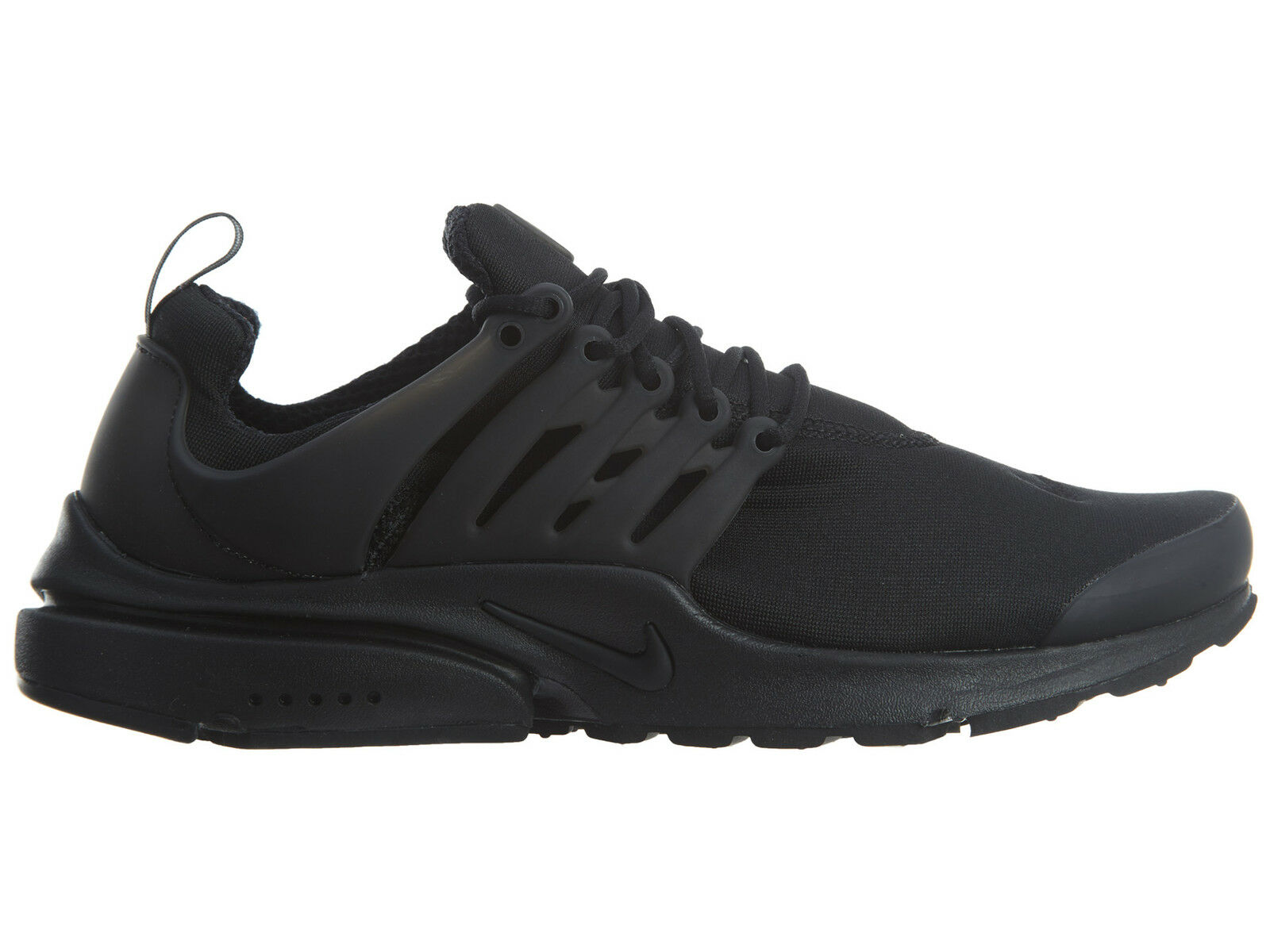 Nike air presto indispensabile Uomo 848187-011 delle scarpe da corsa numero 13 nero
