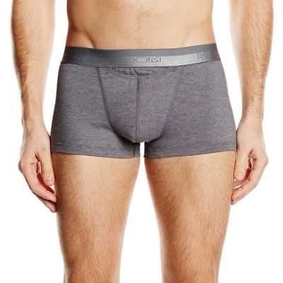 Basic Trunks Hom Long Boxer Briefs HO1 for Men
