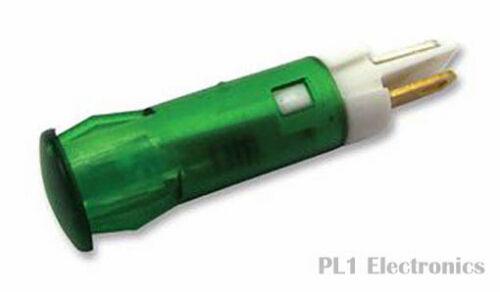 50x Anello di montaggio per 3 mm LED ledclips anelli Montaggio LED Versione Clip versioni