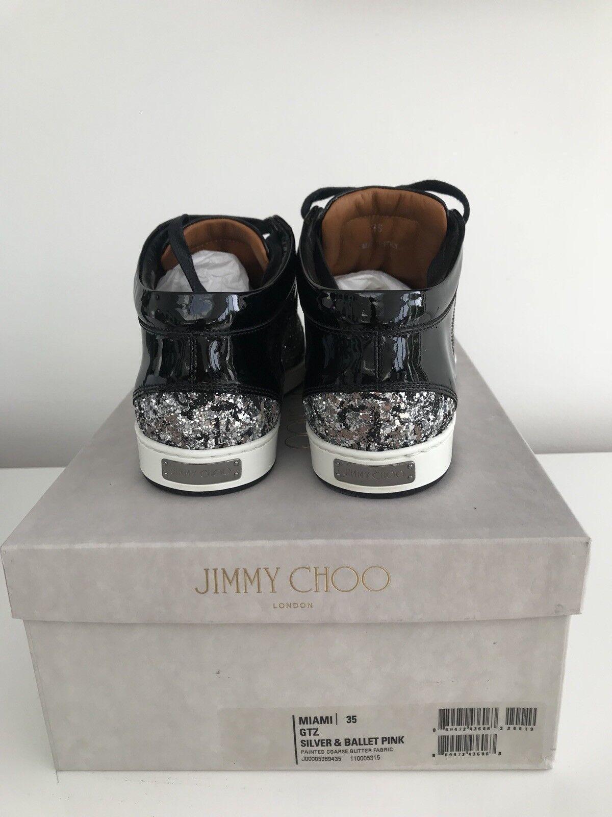 Jimmy Choo Miami Miami Miami Baskets 5816c7