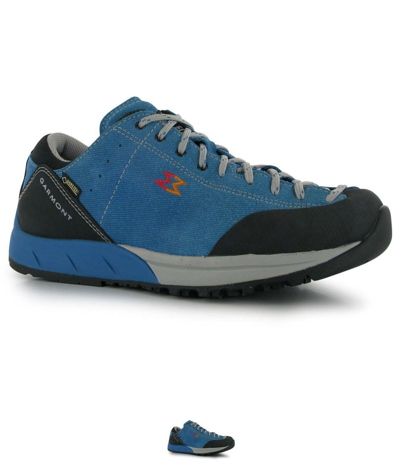 Zapatos botas de Montaña Garmont Sticky GTX Senderismo zapatos Goretex y Vibram