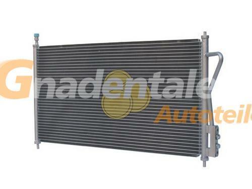 Climat Condensateur climat Refroidisseur Ford Focus 1.4-2.0 Bj/' 98 /'04