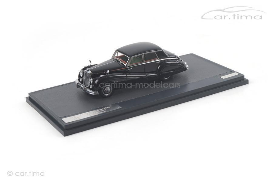 Armstrong siddeley 346 saphir 4-light saloon - 1 408 - matrix - modellen