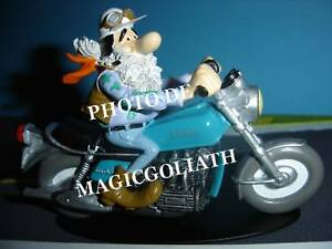 Figurine-Joe-Bar-Team-moto-HONDA-1000-GOLD-WING-motor-GOLDWING-route-collection