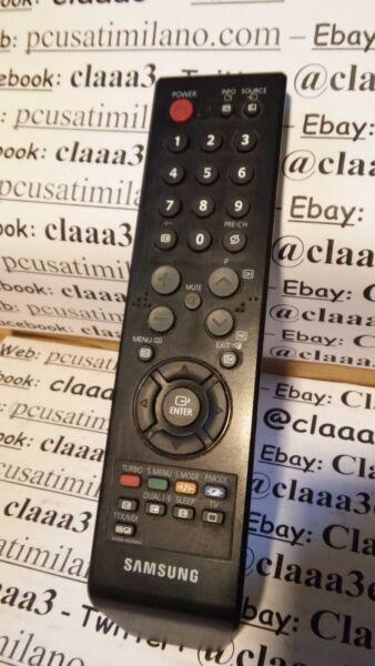 Actief Aa59-00399a Telecomando X Tv Samsung 20061225 Original Een Verrijkt En Voedingsstof Voor De Lever En De Nieren