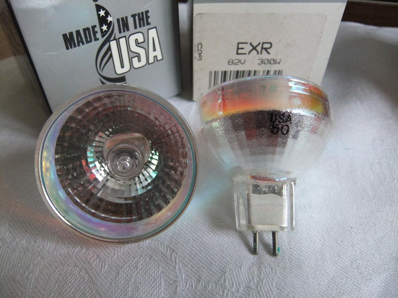 Slide projector bulb KODAK x10 bulb pack GEC 82v 300w EXR 12092 EKTAPRO