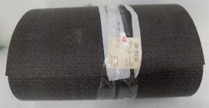 SOLID-WOVEN-PVC-CONVEYOR-BELT-18FT-X18IN