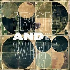 Around the Well by Iron & Wine (CD, May-2009, 2 Discs, Sub Pop (USA))
