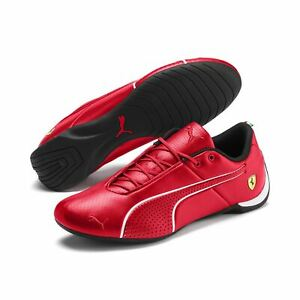 306241-01-Mens-Puma-Ferrari-SF-Future-Cat-Ultra