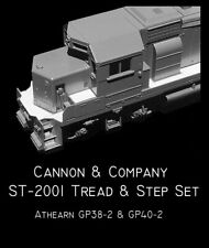 CANNON /& COMPANY HO SAFETY TREAD /& STEP SET FOR WALTHERS GP15-12010