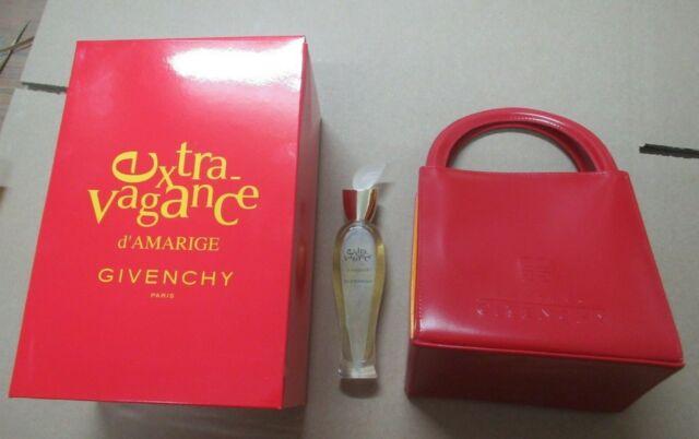 Givenchy ExtraVagance d'Amarige Set:Couture handbag & EDT Spray 50ml NEW
