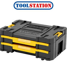 DeWALT TSTAK Box IV  T-STAK DWST1-70706 Transportbox Werkzeugbox