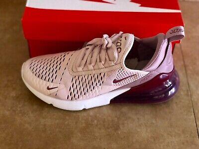 mordedura Ejecutable Rechazo  air max 270 blancas y rosas Rebajas en moda Nike para