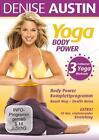 Denise Austin - Yoga Body Power (2011)