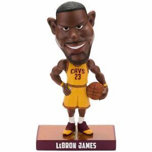 LeBron-James-Cleveland-Cavaliers-2017-Caricature-Bobble-Head