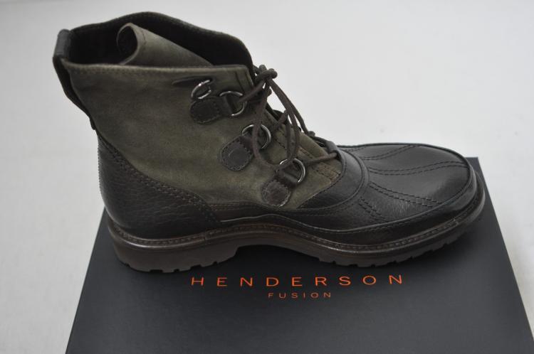 Henderson-Botas al tobillo-Macho-Marrón tobillo-Macho-Marrón al - 2220014A185605 729d42