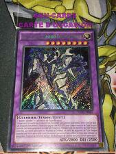 OCCASION Carte Yu Gi Oh BUSTER BLADER, LE SPADASSIN DRAGON DESTRUCTEUR BOSH-FR04