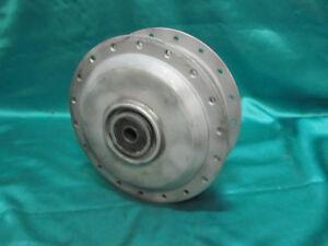 Kreidler-Florett-k54-Radnabe-vorne-120mm-Bremstrommel-fuer-Speichenrad-RM-RMC