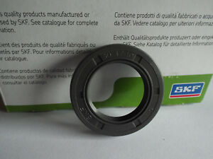 42x62x7mm SKF Sello De Aceite Doble Labio R23//TC HMSA 10RG 42mm Eje