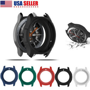 TPU-Protection-Silicone-Full-Case-Cover-For-Gear-S3-Frontier-Galaxy-Watch-46MM