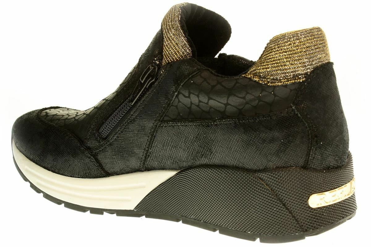 Replay CEDAM-Chaussures Femmes baskets-rs360005s - 003 003 003 5c307c