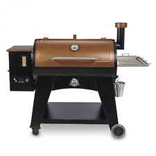 Pit Boss Pellet Grill Flame Broiler and Cooking Probe Austin XL 1000 Sq In