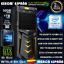 Ordenador-Pc-Gaming-Intel-Core-i5-8400-32GB-1TB-GTX1650-4GB-OC-DDR5-De-Sobremesa miniatura 1