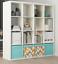 miniature 21 - 1-IKEA-Storage-Boxes-Drona-Magazine-Kallax-Shelving-Shelf-Box-48-HOUR-DELIVERY