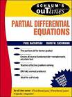 Schaum's Outline of Partial Differential Equations by Paul DuChateau, D. W. Zachmann (Paperback, 1986)