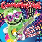 La La Love to Dance [Digipak] * by Gummibär (CD, Mar-2010, 4 West Records)