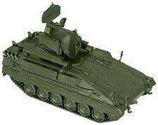 """Roco H0 05068 Minitank Bausatz """"Flugabwehrraketenpanzer 1 Roland"""" 1:87 NEU + OVP"""