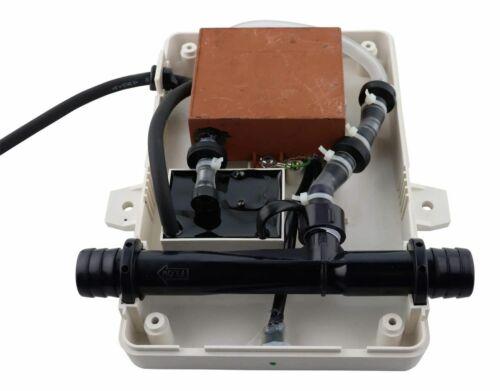 Hot Tubs Spa Pools c//w Injector Ozonator Spa Ozone Generator Aquasun XL-80