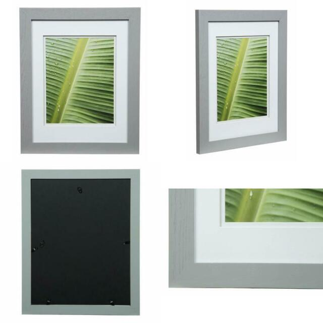 Pottery Barn Weston Picture Frame White 8x10 Wall Mount