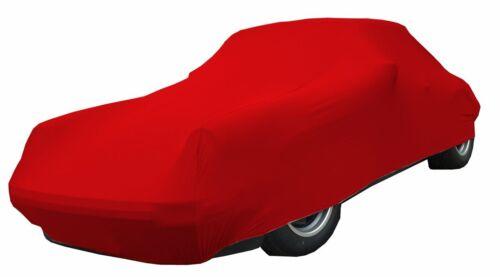 Opel Rekord D Bj.72-77  Car Cover Autoschutzdecke formanpassend