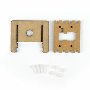 New Adjustable Camera Mount Holder Stand Bracket For Raspberry Pi Camera
